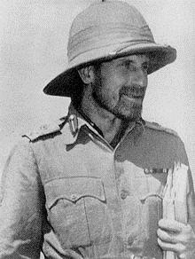 General Wingate